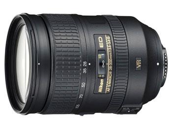 Nikkor AF-S 28-300 f/3.5-5.6G ED VR